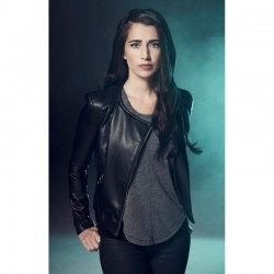 Willa Beyond TV Series Dilan Gwyn Jacket