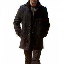Arthur Bishop Mechanic Movie Jason Statham Jacket