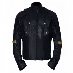 Chris Black Starlord Guardians of the Galaxy Jacket