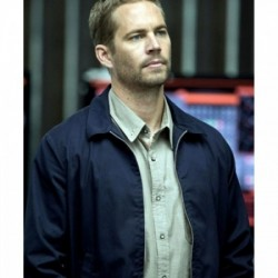 Fast And Furious 7 Paul Walker Jacket