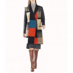 13 Reason Why Sheri Holland Blocked Coat