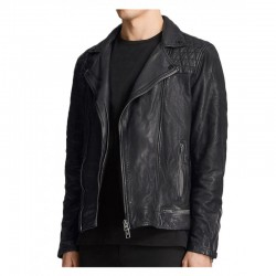 13 Reasons Why Tony Padilla Leather Jacket