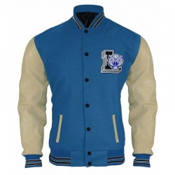 13 Reasons Why Varsity Jacket