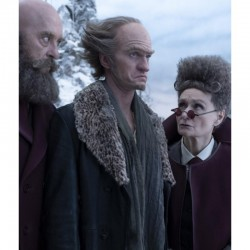 A Series Of Unfortunate Events S03 Count Olaf Coat