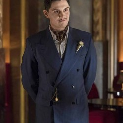 American Horror Story James March Coat