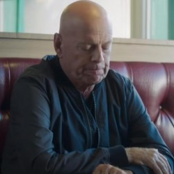Midnight In The Switchgrass Bruce Willis Bomber Jacket