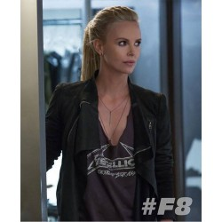 Cipher Fast and Furious 8 Jacket
