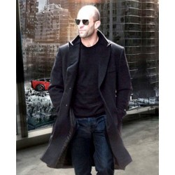 Fast and Furious 7 Deckard Shaw Coat