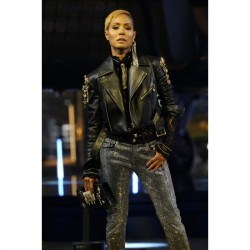 JADA PINKETT PHILIPP PLEIN FASHION SHOW JACKET
