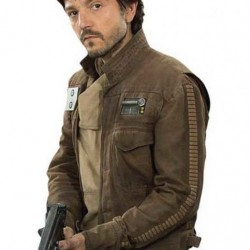 Rogue One A Star Wars Story Cassian Andor Jacket