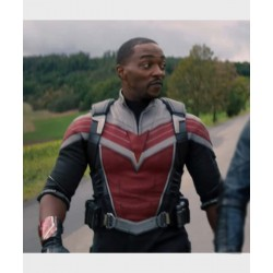 Sam Wilson The Falcon Jacket