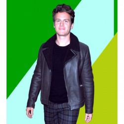 THE MATRIX 4 MINDHUNTERS JACKET