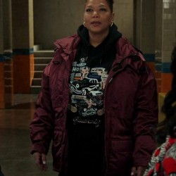 Chicago P.D. Kevin Atwater Cotton Jacket
