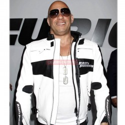 Fast And Furious 7 Vin Diesel Jacket