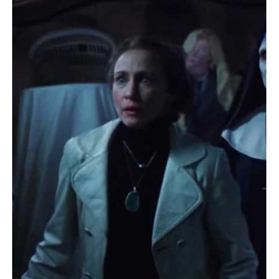 The Conjuring 3 Coat