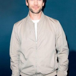 Wes Bentley Yellowstone Jamie Dutton Cotton Jacket